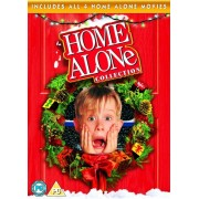20th Century Fox Home Alone Collection