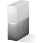 "Eksterni hard disk HDD External 3.5"" 2TB WD WDBVXC0020HWT-EESN, 32MB LAN My Cloud Home"