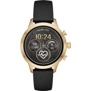 Michael Kors (MKT5053) Womens Smartwatch with Silicone Strap, A