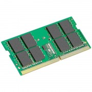 Kingston KCP424SD8/16 SO-DIMM DDR4 2400MHz PC4-19200 16GB CL17