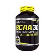 Supliment Alimentar BCAA 3D 180cps Bio Tech USA