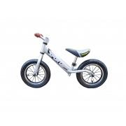 """Dečji bicikl bez pedala """"BALANCE BIKE"""" (Model 751 sivi)"""