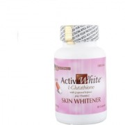 ACTIVE WHITE SKIN FAIRNESS CAPSULE - MADE IN USA