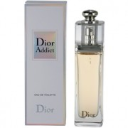 Dior Dior Addict Eau de Toilette para mulheres 50 ml