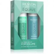 Revlon Professional Equave Volumizing coffret (para todos os tipos de cabelos) para mulheres