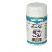 CANINA PHARMA GMBH Derm Caps Cani Gatti 50 Cps