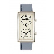 Tissot Unisex Classic Prince II Leather Watch 49mm NO COLOR
