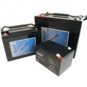 Батерия HAZE 12 V / 12 Ah- 150 / 97 / 94 mm AGM Standart - HAZE-12V/12/AGM