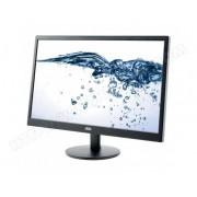 AOC 23.6' LED - e2470Swda - 1920 x 1080 - 5 ms VGA - DVI - Noir