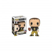 Funko Pop Drew Brees Exclusivo Toys R'us NFL New Orleans Saints