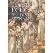 Bludiště seznamů(Umberto Eco)
