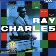 Video Delta Charles,Ray - Right Time-Platinum Collection - CD