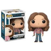 Figurina Pop! Harry Potter Hermione Granger With Time Turner