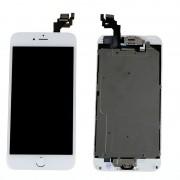 Ecran Lcd Vitre Tactile Carde Blanc Pour Iphone 6 Plus 5.5