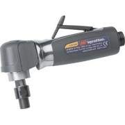 Ingersoll Rand Revolution Right Angle Die Grinder - 1/4 Inch Inlet, 15 CFM, 20,000 RPM @ 90 PSI, Model 320AC4A
