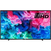 "Philips 43PUS6503 43"" 4K UHD Smart LED Television, B"