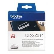 Brother Etykiety DK-22211