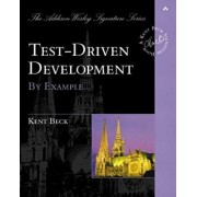 Test Driven Development: By Example, Paperback/Kent Beck