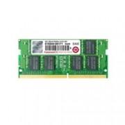8GB DDR4 2133MHz, Transcend, SO-DIMM, 1.2V