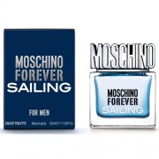 Moschino Forever Sailing - EDT 100 ml