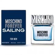 Moschino Forever Sailingpentru bărbați EDT 100 ml