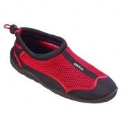 Beco Rode neopreen waterschoenen voor heren 46 - Waterschoenen