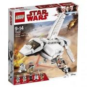 Lego Star Wars - Nave de Aterrizaje Imperial - 75221