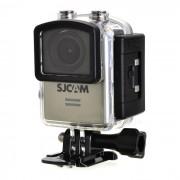 SJCAM M20 2160P 16MP Wi-Fi camara del deporte a distancia - plata