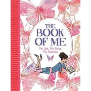 Buster Books The Book of Me - Age 5+ - Paperback by Chellie Carroll
