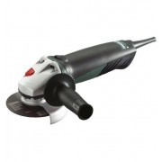 Ъглошлайф WEV 15-125 QUICK METABO 600468000