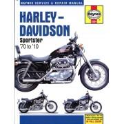 Haynes Harley-DavidsonSportsters (70 - 13) 2534
