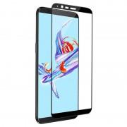 Protector de Ecrã em Vidro Temperado Mocolo Full Size per OnePlus 5T - Preto