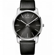 Calvin Klein City Watch K2G21107 - Black