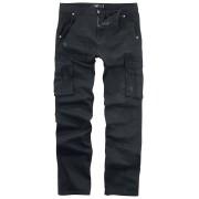 Black Premium by EMP Cargo Herren-Jeans W30L32, W31L32, W32L32, W32L34, W33L34, W34L32, W34L34, W36L34 Herren