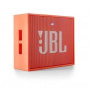 SPEAKER, JBL Go, безжичен портативен спийкър за мобилни устройства, Оранжев