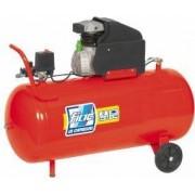 Compresor de aer monofazat Fiac COSMOS 100LT rezervor 100l 240 lmin 1 5kW Made in Italy
