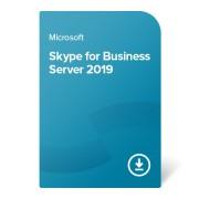 Skype for Business Server 2019 електронен сертификат