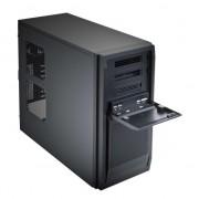 Carcasa PC Chieftec LF-02B-OP (LF02BOP) , ATX, Micro ATX , Turnul Midi