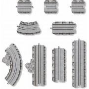 Thomas & Friends Take-N-Play Straight, Curved & Crossing Track Pack