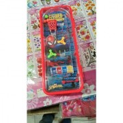 DollsnKings SUPER LOCK SEAL Pinball game Pencil Box with Password Protection
