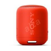 Sony SRS-XB12, piros