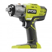 Ryobi Avvitatore ad impulsi a batteria 18V Ryobi R18IW3-0