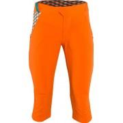 Női MTB 3/4 rövidnadrág Silvini Karon WP1214 orange