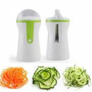 Zöldség És Gyümölcs Spirálos Hámozó
