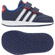 Adidas kamasz fiú cipő VS SWITCH 2 CMF INF B76061