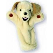 Jucarie educativa The Puppet Company Hand Doll - Labrador