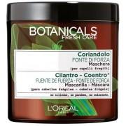 L'Oreal (l'oreal Italia) Botanicals Strength Maschera 200 Ml