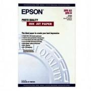 Epson Photo Quality InkJet Paper, foto papír, matný, bílý, Stylus Pro XL, XL+,1500, Laser 15, A
