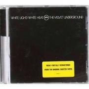 Velvet Underground - White Light/ White Heat (0731453125124) (1 CD)