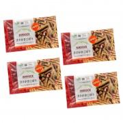 宮崎県産冷凍ささがきごぼう 300g×4袋【QVC】40代・50代レディースファッション